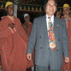 Maroc 2007