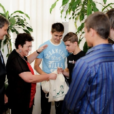 Danube Day 2011